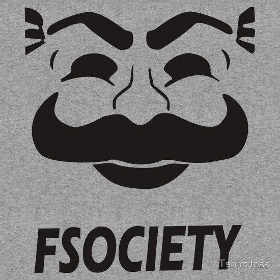 Mr. Robot FSociety