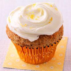 Banana Topping | Cupcakerecepten.nl