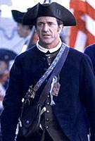 """Mel Gibson on set of The Patriot, """"I got a chiropractor to come along to the [Patriot] shoot, because they can actually stick you back together within 15 minutes. He used to come every other week, from Los Angeles to South Carolina — spend a week and work on the entire crew. http://westchasechiropractic.com"""