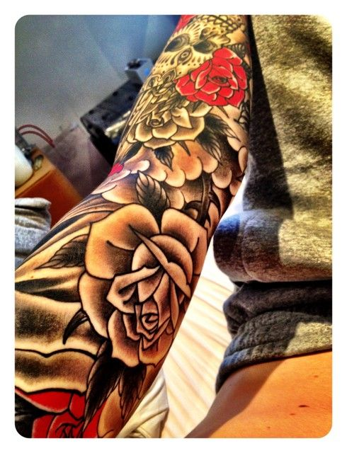 saved tattoo brooklyn - Google Search