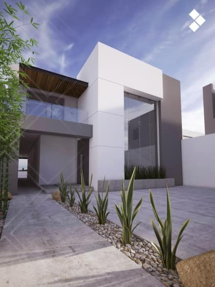 678 Best Modern Images On Pinterest | Home Ideas, House Blueprints