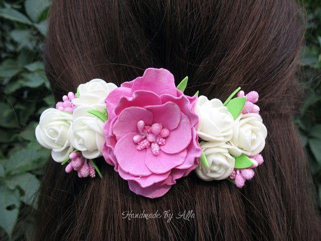 Мой мир: Букет из роз