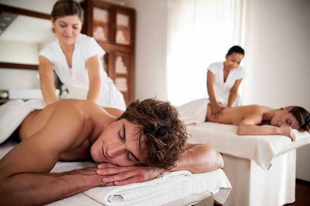 Do you need a romantic and relaxing break? La Spa del Salviatino suggests:  For her: Volcanic Powder Peel For him: a Ginger & Lime Body Scrub  #spa #totalrelax #ilsalviatino