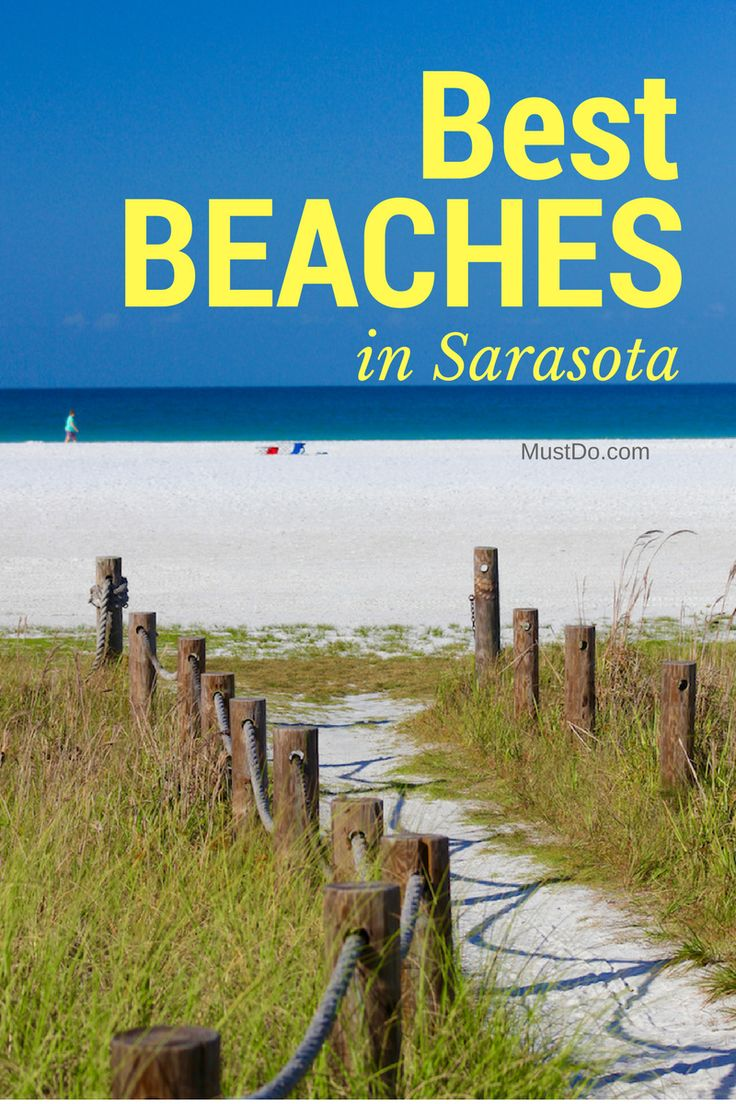 Sarasota beaches - Sarasota Florida Is Home To Some Of The Best Beaches In The World It