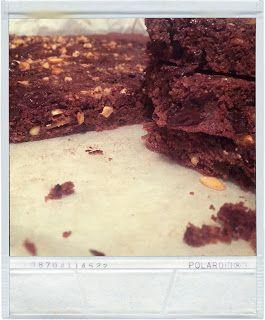 Histoire de Niki: Luxusní čokoládové brownies