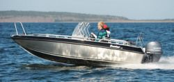 New 2013 - Buster Boats - LX