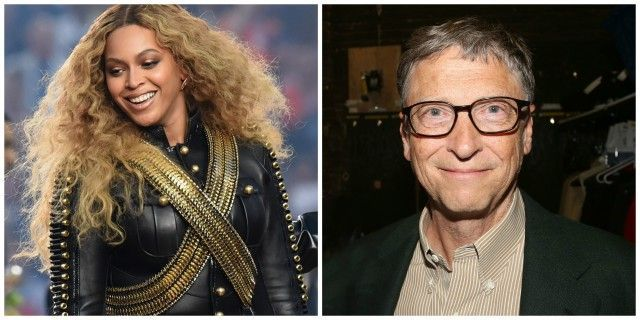 "After Beyonce named dropped Bill Gates in her newest hit ""Formation"" the billionaire's response was underwhelming to say the least."
