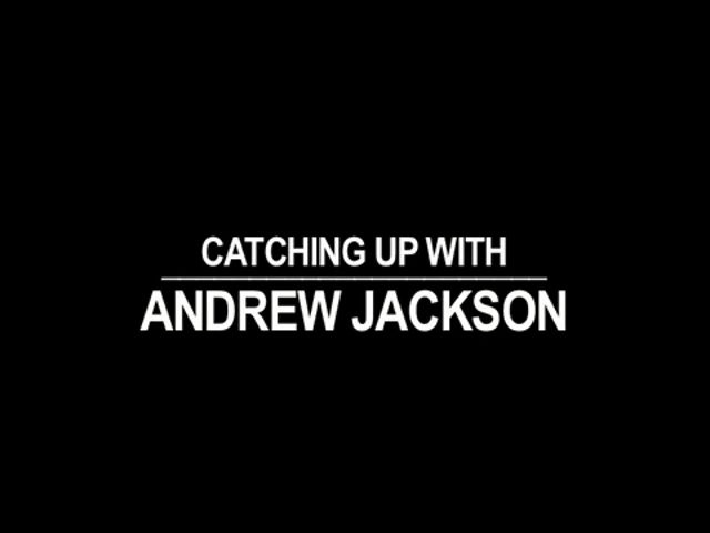 LA COSTA NORTE - Catching up with ANDREW JACKSON by Fernando Gomarín Olaiz. Andrew Jackson was visiting us in Barcelona for one week. We was chillin, hanging out & ridin a little bit around the city.