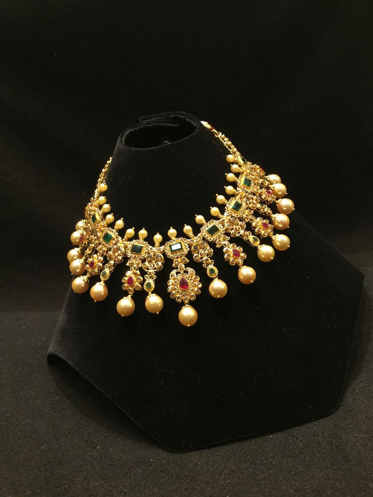 789 best Jewellery images on Pinterest | India jewelry, Jewel and ...