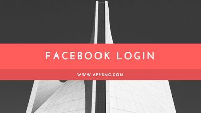 Facebook Login Account - Login Facebook On PC Mobile Phone  & Android App