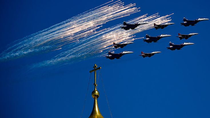 Victory Day celebrationsPublished time: 9 May, 2017 01:16Edited time: 9 May, 2017 17:17Russia is celebrating Victory Day with festivities all across the nation marking the 72nd anniversary of the capitulation of Nazi Germany in 1945. Dozens of Russian cities are staging military parades, concerts, firework displays and other festive events.