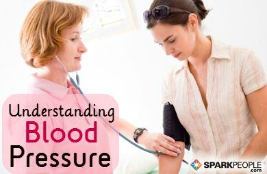 What Is Blood Pressure? via @SparkPeople