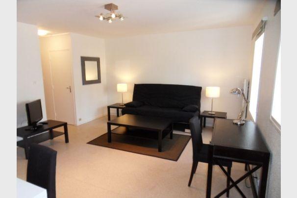 appartement à louer à La rochelle 32 m2 1 pièce(s) - Immobilier La rochelle