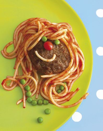 Funny-face Hamburger  |  Save on free classifieds http://www.worldstuffer.com go to restaurant!