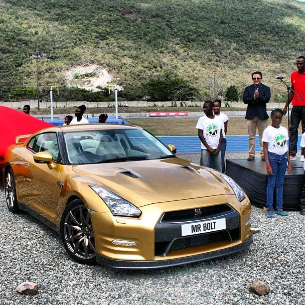 17 Best Images About Jamaican Celebs Cars On Pinterest