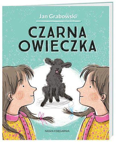 Czarna owieczka - Książki dla dzieci 7-13 lat