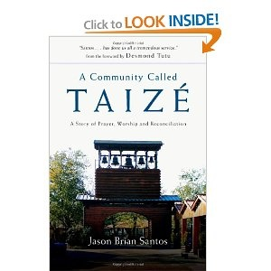 A great book on Taize worship and community.