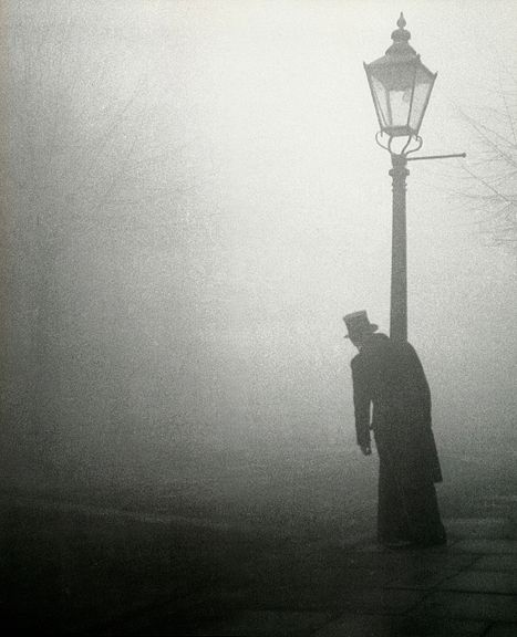 Jack The Ripper - always had an odd fascination with him.