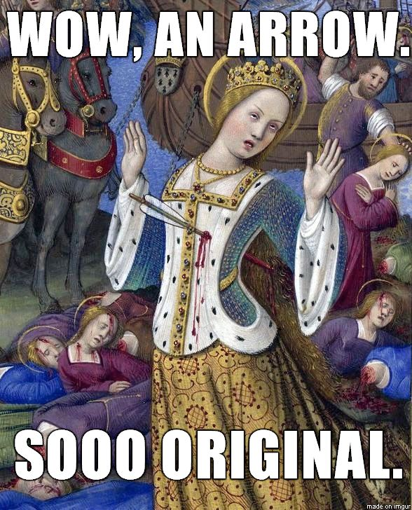 I'm supposed to be impressed? - Meme on Imgur