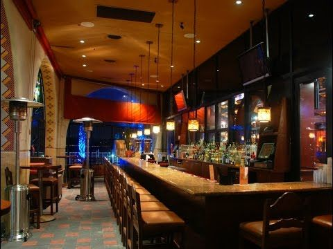 Commercial Bar Design   A Top 7 List Of Bar Finishing Ideas