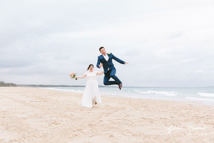 Noosa Wedding Photographers | Candice