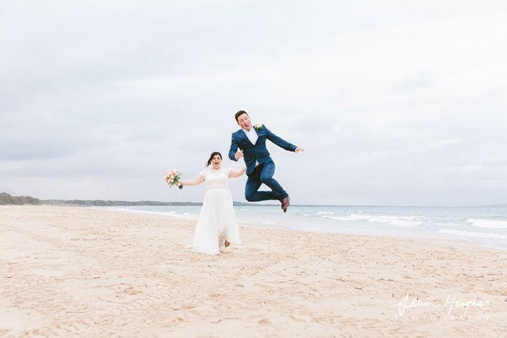 Noosa Wedding Photographers   Candice