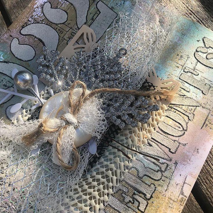 """41 Likes, 5 Comments - @biancabelbar on Instagram: """"Fondos de prueba con la gelli plate que sirven para hacer tarjetas. Ésta a la cesta para las del…"""""""