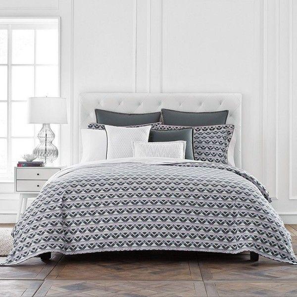Best 25+ Grey comforter king ideas on Pinterest ...