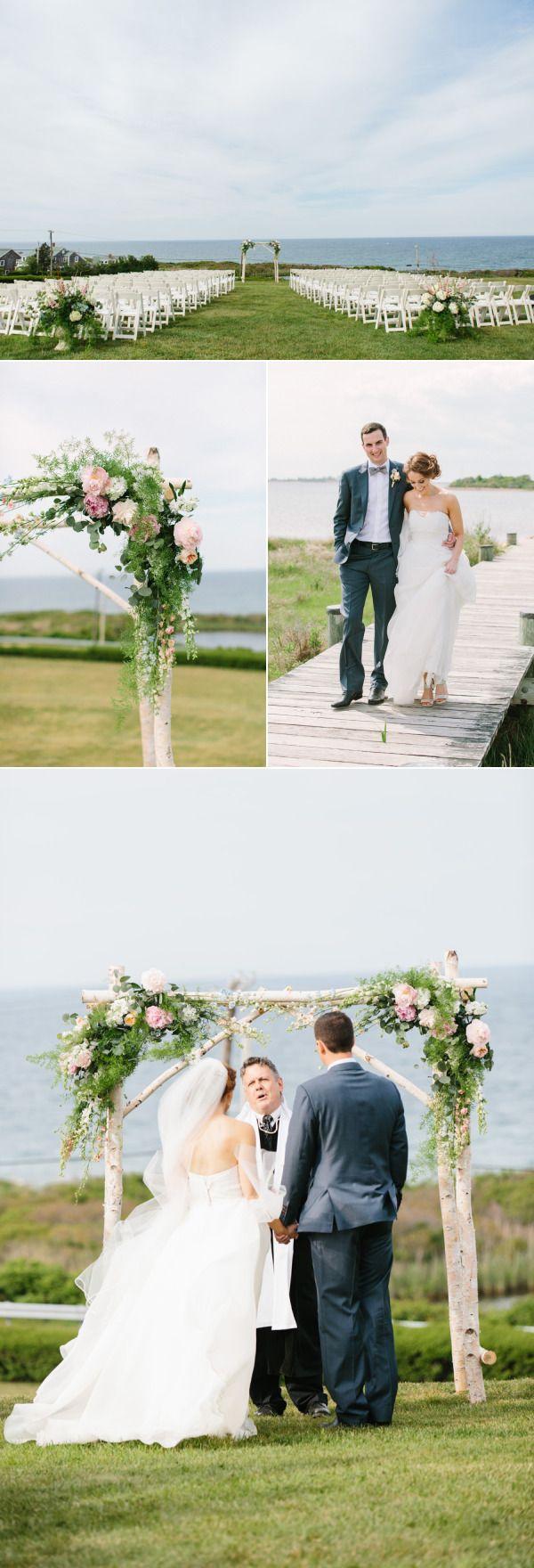 Clic Block Island Wedding