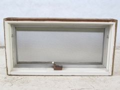 We have a great range of timber awning windows in stock. Our stock is changing weekly so please visit our undercover warehouse located in Huntingdale to view our entire range. Prices start from $150 View more stock at www.hughesonline.com.au