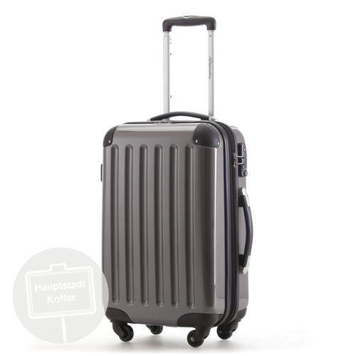 hauptstadtkoffer hard plastic hand luggage suitcase. Black Bedroom Furniture Sets. Home Design Ideas