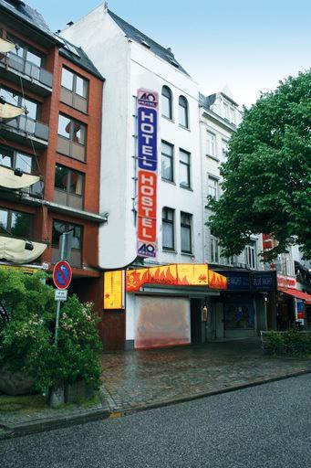 AO Hamburg Reeperbahn