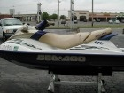 Check out this 2002 Sea Doo GTI LE listing in Tulsa, OK 74114 on Pwc-traderonline.com. This Personal Watercraft listing was last updated on 19-May-2013. It is a Three Seater Personal Watercraft and is for sale at $3495.