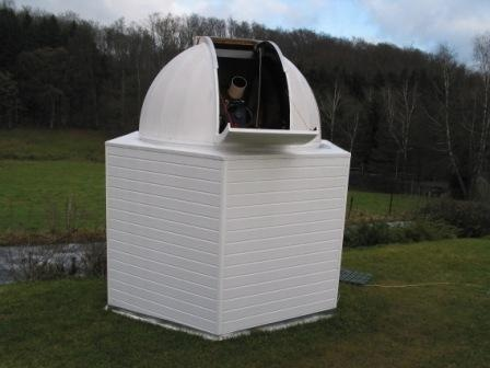 Home Observatory Home Dome Pinterest Home