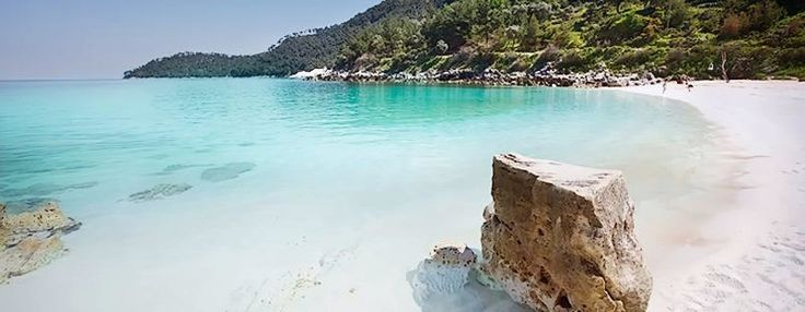 Thrasian Sporades: The Thrasian Sporades are complex Aegean islands which are located in the area north of Evia and east of Magnesia. Imvros Samothrace Thasos Lemnos Agios Efstratios Characteristic of these islands