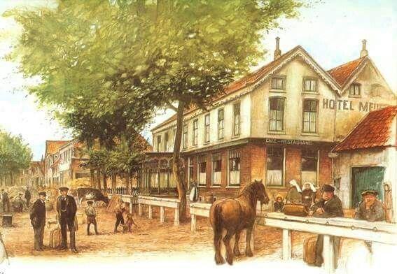 Hotel Meijer Middelharnis