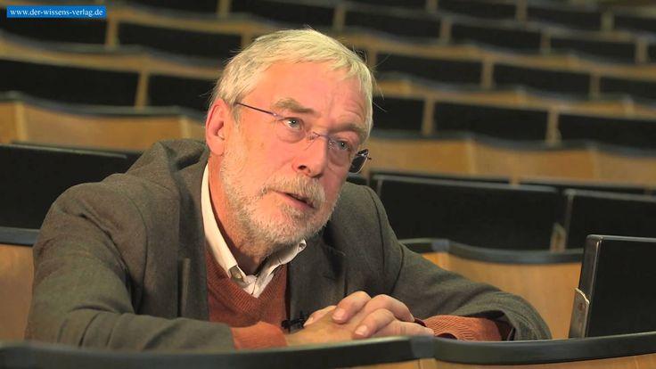Die neue Lust am eigenen Denken   Gerald Hüther im Gespräch - sehr interessantes Gespräch - absolut hörenswert!