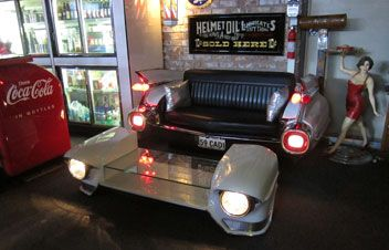 Sam Swope Auto Group >> Man cave, Caves and Cadillac on Pinterest
