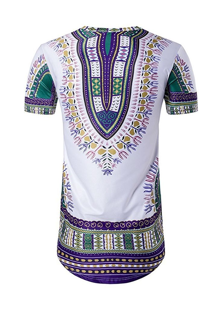 Colorful Dashiki Schnittmuster Composition - Decke Stricken Muster ...