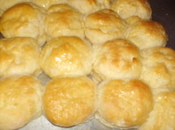 Buttermilk Biscuits Tasty..... These look wonderful, their from Just a ...