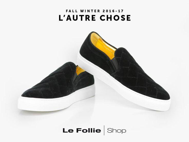 Sneaker L'autre Chose