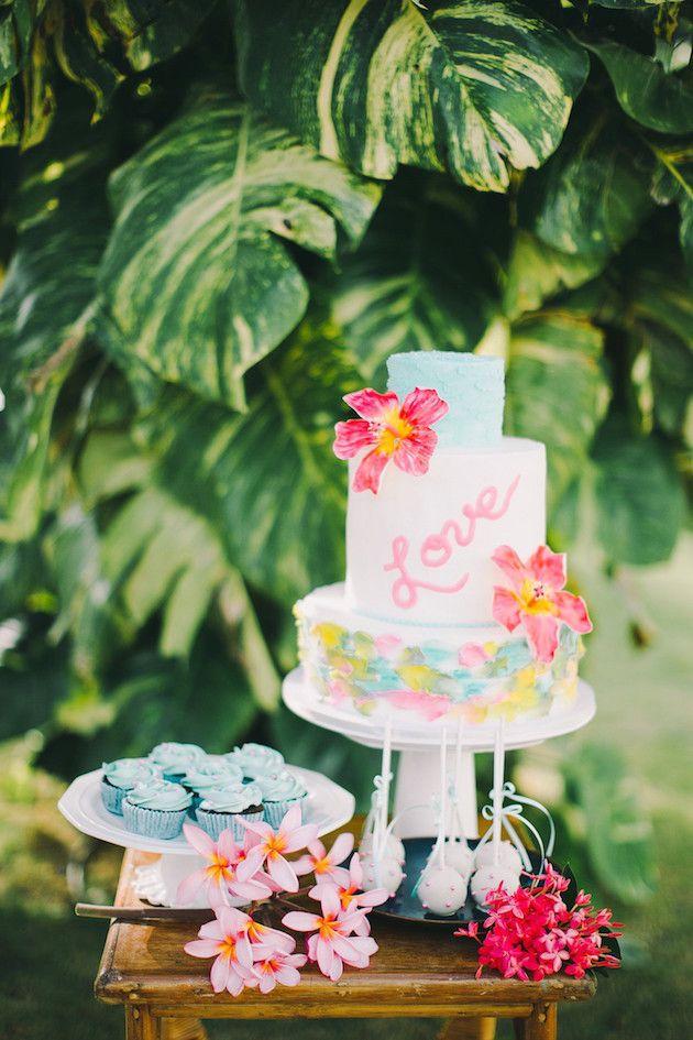 Tropical Wedding Inspiration | Blinkbox Photos | Bridal Musings Wedding Blog 39