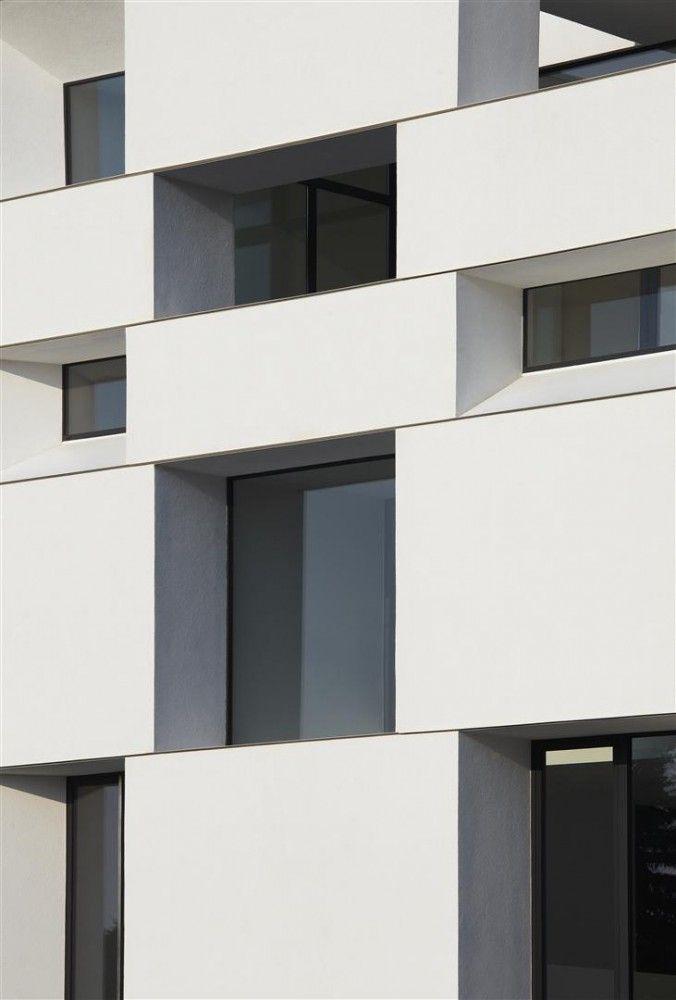 MIDRAS, Belgium, 2010   GRAUX & BAEYENS architecten