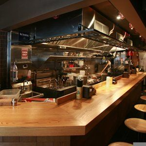 Totto Ramen - 366 W 52nd St and 9th ave Thrillist New York