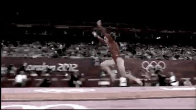 mckayla maroney & other amazing Gymnastic Gifs