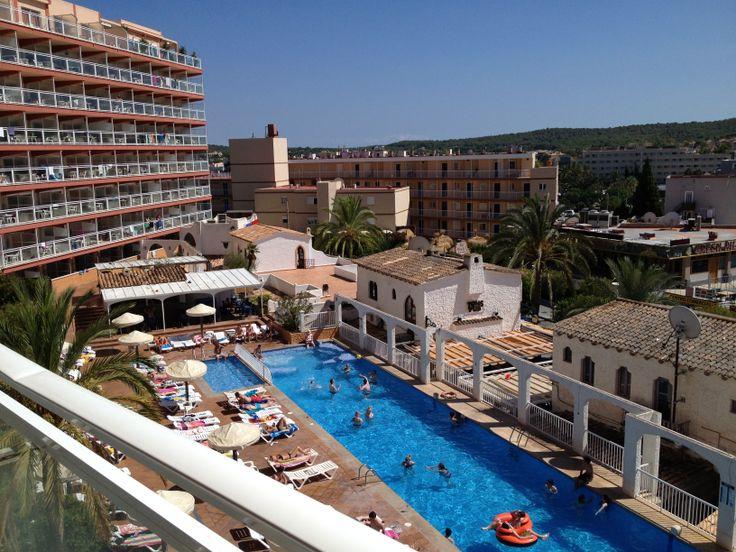 Deya Apartments Santa Ponsa