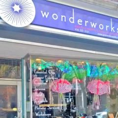 Spring Open House | Wonderworks