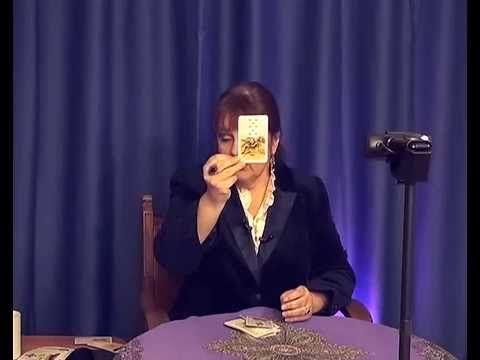 Тайна магии предсказательных карт мадмуазель Ленорман Онлайн конференция...
