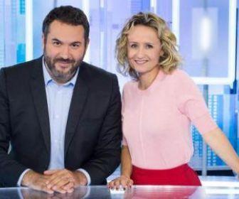Vous avez manqué C dans l'air, diffusé le 10/01/2017 sur France 5 ? Pas de panique voici le replay dispo sur Pluzz France 5.