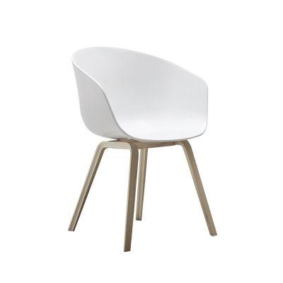 HAY ABOUT A CHAIR AAC 22 disponible chez Silvera-Eshop, spécialiste du mobilier design.